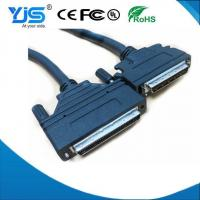 Wholesale External HDb68 Pin Male To HDb50 Pin Male SCSI Cables Assembly Manufacturer&supplier&factory from china suppliers