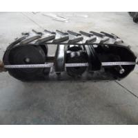 Wholesale Small and Simgle Rubber Track System LEVE-180 from china suppliers