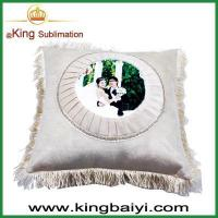Sublimation blanks sublimation european style pillow cover