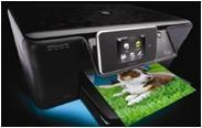 China HP HP color inkjet photo machine PS Premium C310a on sale