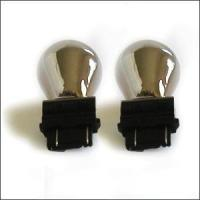 Wholesale Stealth Bulbs #3157 (Amber when ON Chrome when OFF) from china suppliers