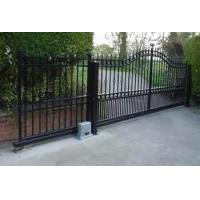 Wholesale Swing & Sliding Ornamental Fence Gates from china suppliers
