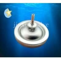 Wholesale 40mm lighter gas refill aerosol valve from china suppliers