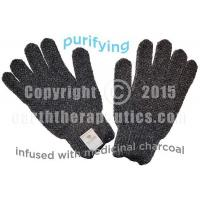Buy cheap BODY CARE Purifying Exfoliating Gloves from wholesalers