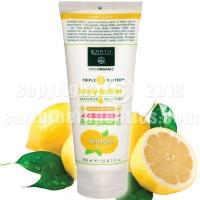 Buy cheap BODY CARE Organic Body Butter-Lemon (6.7 fl. oz/200 ML) from wholesalers