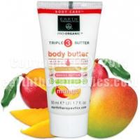Buy cheap BODY CARE ORGANIC BODY BUTTER - MANGO (1.7 fl oz TRIAL SIZE) from wholesalers