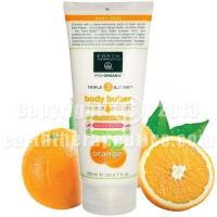 Buy cheap BODY CARE Organic Body Butter-Orange (6.7 fl. oz/200 ML) from wholesalers