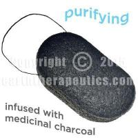 Buy cheap SKIN THERAPY Purifying Vegetable Facial Sponge from wholesalers