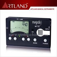 Guitar/Bass Chromatic Metro-Tuner (MT-70)