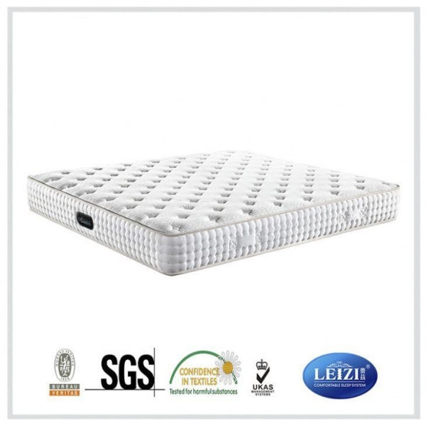 Pocket Coil Mattress Vs Memory Foam: Quality Visco Therapy Deluxe Memory Foam Pocket Coil