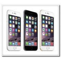 NEW SEALED APPLE IPHONE 6 PLUS + FACTORY UNLOCKED GSM 16GB 64GB GOLD GRAY SILVER