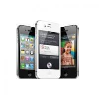 Wholesale 100% Original Unlocked Apple iPhone 4S IOS WIFI WCDMA Mobile phone from china suppliers