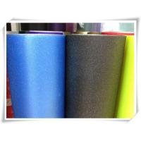 Wholesale Dark Blue Car Glitter Wrap Vinyl With Air Free Bubbles from china suppliers