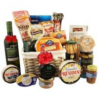 China Holiday's Applause Basket on sale
