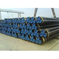 Wholesale API 5L SMLS line pipe X42-X70 from china suppliers