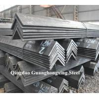Wholesale Q195-Q420 Series, 200X125X18mm Unequal Steel Angle from china suppliers