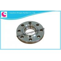 Raised Face/flat Face Socket Weld Flange Dimensions