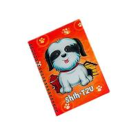 China 3D lenticular book on sale