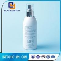 Ungrouped Shampoo Use Squeeze Skin Care Cosmetic PET Bottle