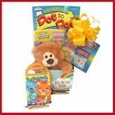 Wholesale Kids Feel Better Gift Box from china suppliers