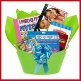 Wholesale Crafty Kids Gift Basket from china suppliers