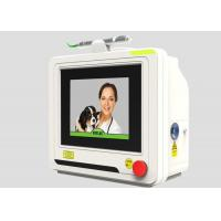 China 15 Watts Pet Treatment GaAlAs Diode Laser Machine , Canine Cold Laser Therapy Device on sale