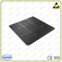 Buy cheap LN-W472 Worksafe Oil resistance Anti-fatigue Mat from wholesalers