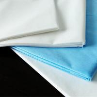 Disposable medical bedspreads