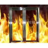 Wholesale Floor spring fireproof glass door from china suppliers