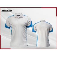Wholesale Team Custom/Customized Professional Short-Sleeved Outdoor Club Clothing Sportswear from china suppliers