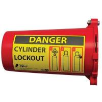 Buy cheap Zing RecycLockout Cylinder Lockout from wholesalers