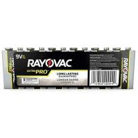 Quality Rayovac Industrial Batteries for sale