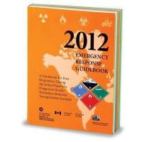 Quality Emergency Response Guidebook for sale