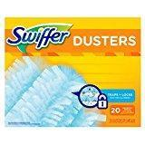 Wholesale Swiffer Duster Refills, Unscented Dusters Refill, 20 Count from china suppliers