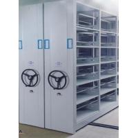 Buy cheap storage shelves Mobile Rack from wholesalers