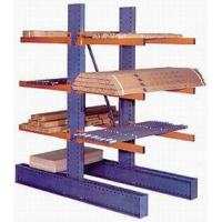 Buy cheap storage shelves The cantilever rack from wholesalers