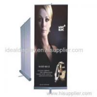 China Roll Up Banner Stand ID-RS-1 on sale