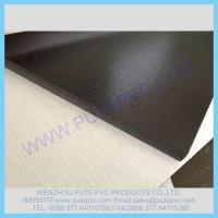 Wholesale PT-GP-005 Self-adhesive PVC sheet for album, photo book, memory book, menu inner pages from china suppliers