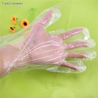 Wholesale BH-092 disposable plastic gloves from china suppliers