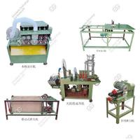 Chopsticks Production Line Manufacturing Machine
