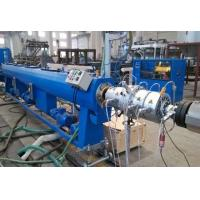 Wholesale PB hot/cold water pipe extrusion line from china suppliers