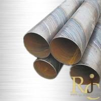 Steel Products SSAW Welded