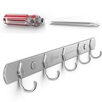 Hook Rack Parent by Cave Tools
