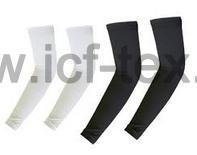 Wholesale Compression Arm Sleeves UV Sun Protection Anti-slip Long Sleeves for Men Women Youth from china suppliers
