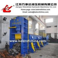 Wholesale Scrap car baler logger from china suppliers