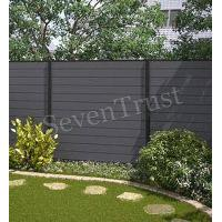 Buy cheap Outdoor Environmental Protection Fence from wholesalers