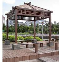 Buy cheap Outdoor Environmental Protection pavilion from wholesalers