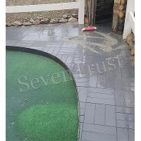 Buy cheap Outdoor Environmental Protection Project from wholesalers