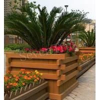Buy cheap Outdoor Environmental Protection Flower Box from wholesalers