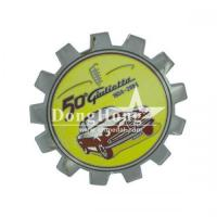 Wholesale Metal Promotional Gifts Car Emblem from china suppliers